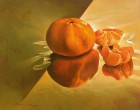 mandarinas 50x61