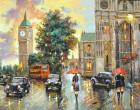 Evening London