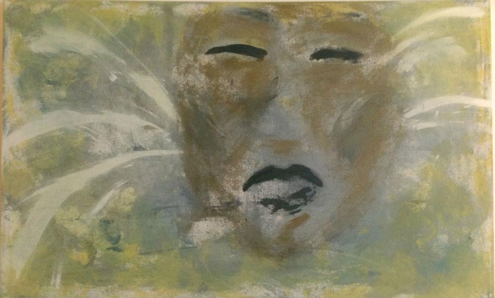 Buddha Whispers large