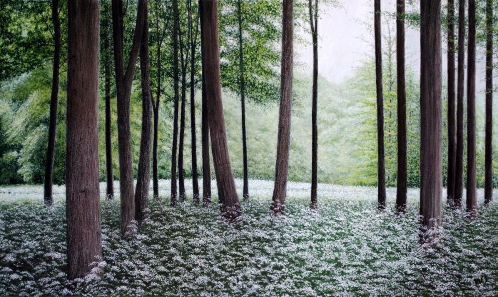 Lacey Glade 16x22 inch