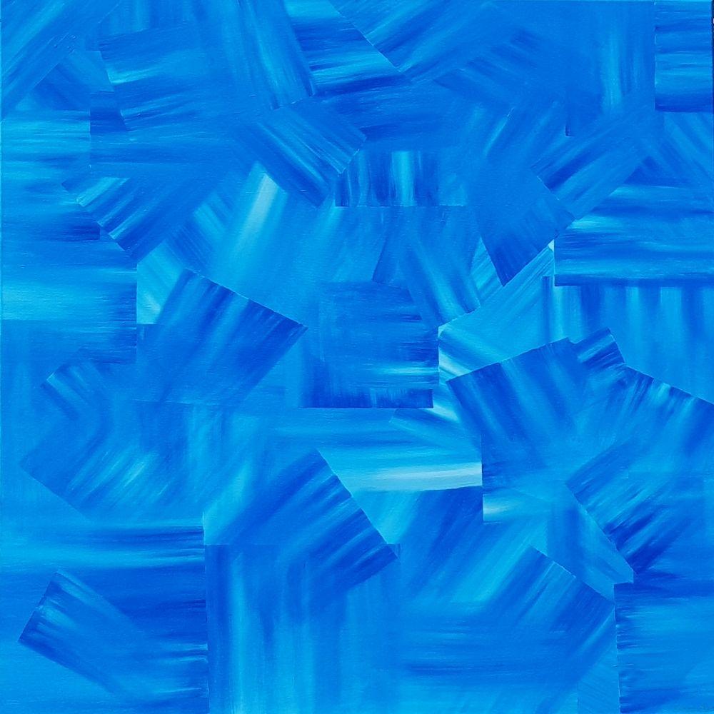 Wave maze